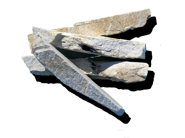 yellow gneiss fillets